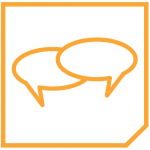 Icon Sprachsteuerung